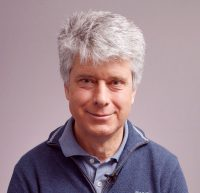 沃克·力格奈博士,公司创始人及研发总监